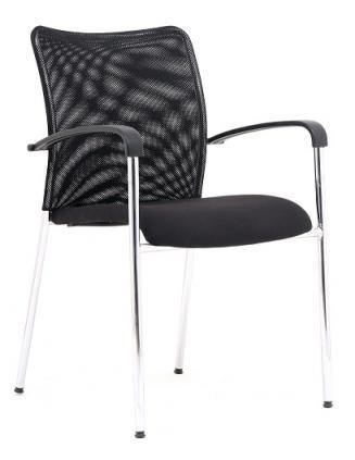 Konferenční židle - přísedící Peška Konferenční židle Sun CR + P