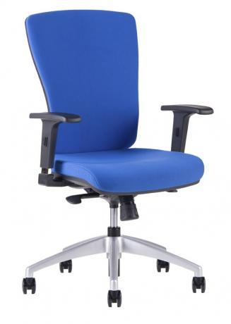 Kancelářské židle Office pro Kancelářská židle Halia BP
