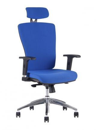Kancelářské židle Office pro Kancelářská židle Halia CHR SP