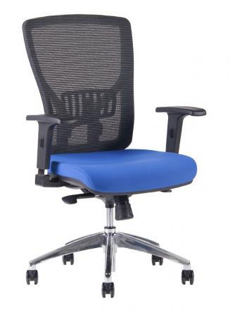 Kancelářské židle Office pro Kancelářská židle Halia mesh CHR BP