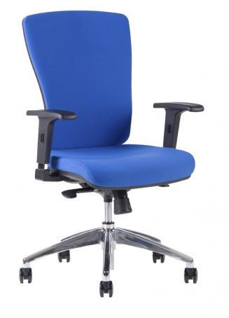 Kancelářské židle Office pro Kancelářská židle Halia CHR BP