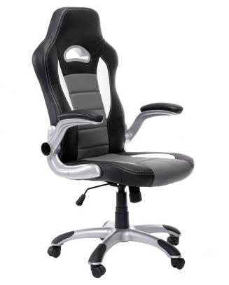 Kancelářské židle Sedia AUTRONIC Kancelářská židle KA-E240 GREY