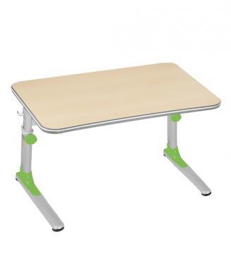 Rostoucí stoly Max Mayer dětský rostoucí stůl Junior 32P1 13 zelený