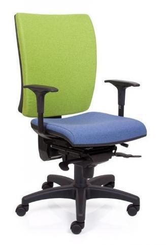 Ergonomické židle - zdravotní Peška Quattro Balance