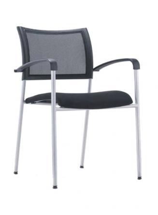 Konferenční židle - přísedící Multised Konferenční židle BZJ 155