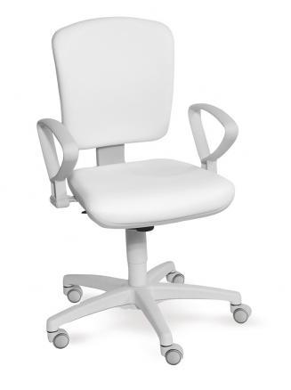 Kancelářská židle Mayer Kancelářská židle MEDI Open Entry 2248 G N