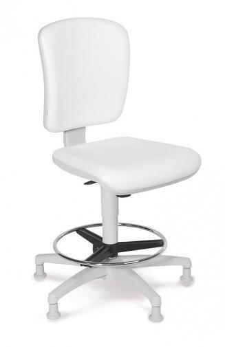 Kancelářská židle Mayer Kancelářská židle MEDI Open Entry 2248 med N