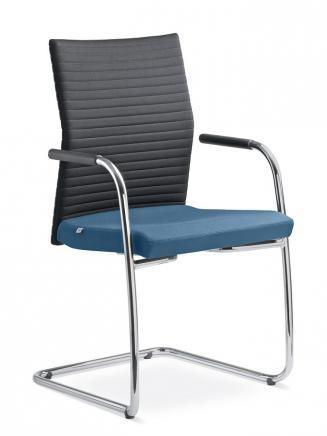 Konferenční židle - přísedící LD Seating Konferenční židle Element 440-KZ