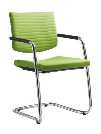 Konferenční židle - přísedící LD Seating Konferenční židle Element 444-KZ