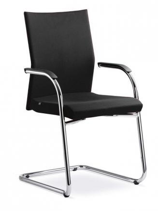 Konferenční židle - přísedící LD Seating Konferenční židle Web 405-KZM