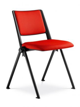 Konferenční židle - přísedící LD Seating Konferenční židle GO! 112