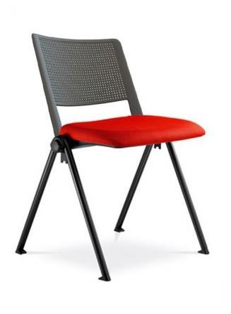 Konferenční židle - přísedící LD Seating Konferenční židle GO! 115
