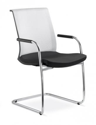 Kancelářské židle LD Seating Konferenční židle LYRA NET 203-KZ