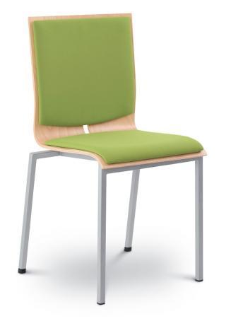 Konferenční židle LD Seating Konferenční židle Twist 242