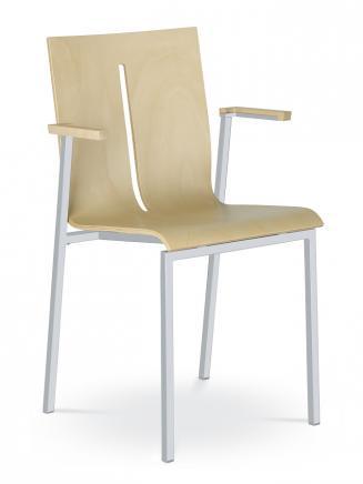 Konferenční židle LD Seating Konferenční židle Twist 250