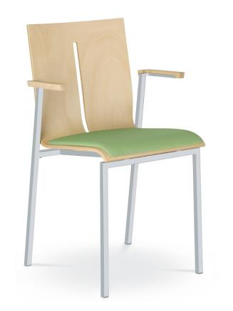Konferenční židle LD Seating Konferenční židle Twist 251