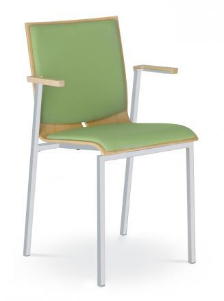Konferenční židle LD Seating Konferenční židle Twist 252