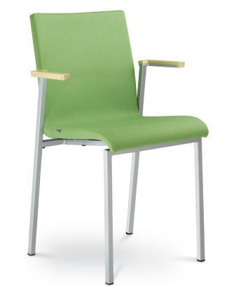 Konferenční židle LD Seating Konferenční židle Twist 256