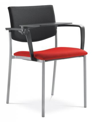 Konferenční židle - přísedící LD Seating Konferenční židle Seance 090-K