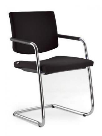 Konferenční židle - přísedící LD Seating Konferenční židle Seance 096-KZ
