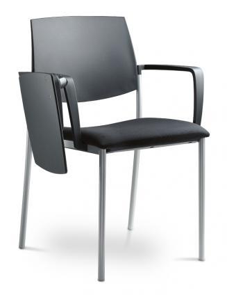 Konferenční židle - přísedící LD Seating Konferenční židle Seance Art 190