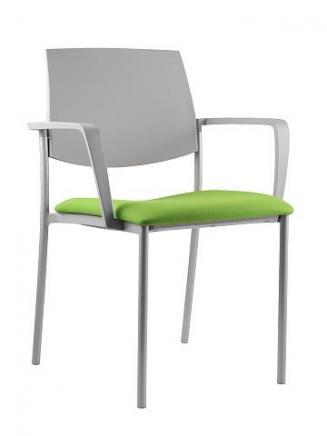 Konferenční židle - přísedící LD Seating Konferenční židle Seance Art 180