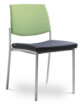 Konferenční židle - přísedící LD Seating Konferenční židle Seance Art 193