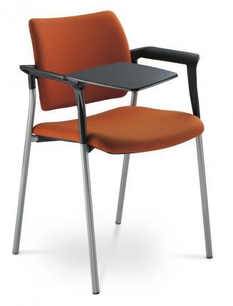 Konferenční židle - přísedící LD Seating Konferenční židle Dream 110