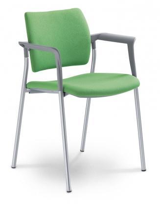 Konferenční židle - přísedící LD Seating Konferenční židle Dream 111