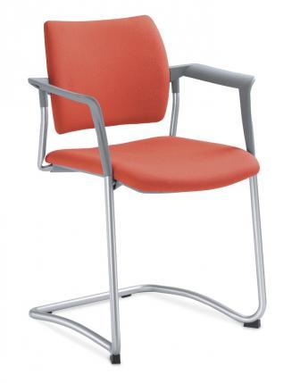Konferenční židle - přísedící LD Seating Konferenční židle Dream 131
