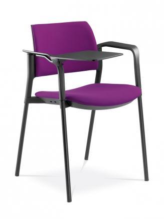 Konferenční židle - přísedící LD Seating Konferenční židle Dream+ 103-BL