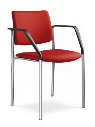 Konferenční židle - přísedící LD Seating Konferenční židle Conference 155