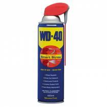 Smart Straw WD-40