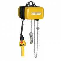Elektrický řetězový kladkostroj GIS GCH250/1N