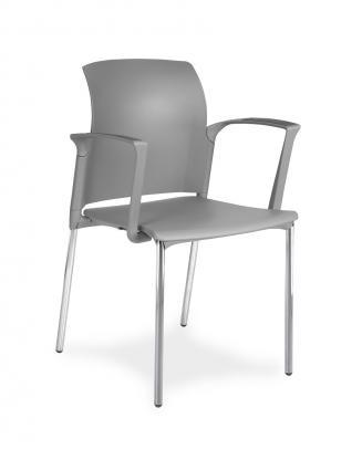 Konferenční židle - přísedící Mayer Konferenční židle Class 25C1