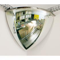 Hemisférická zrcadla