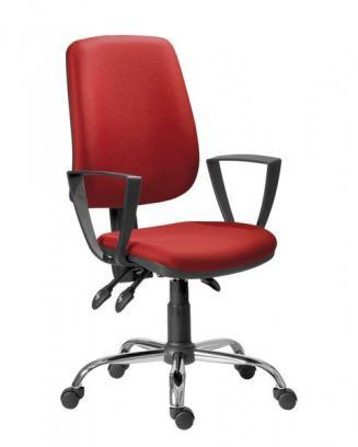 Kancelářské židle Antares Kancelářská židle 1640 ASYN C Athea