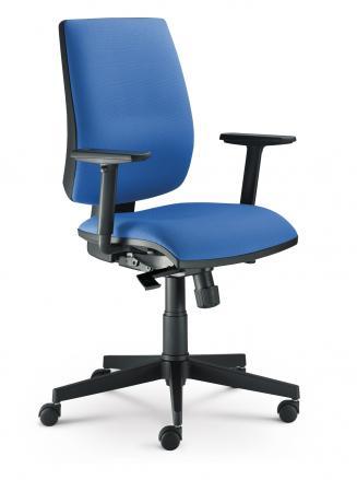 Kancelářské židle Sedileta Kancelářská židle LUX 010