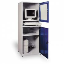 Dílenská skříň pro PC techniku