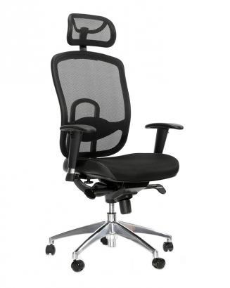 Kancelářské židle Antares Kancelářské křeslo Oklahoma PDH
