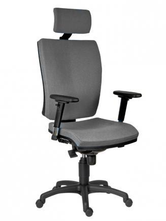 Kancelářské židle Antares Kancelářská židle 1580 SYN GALA