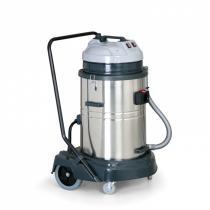 Průmyslový vysavač 70 litrů suché/mokré sání