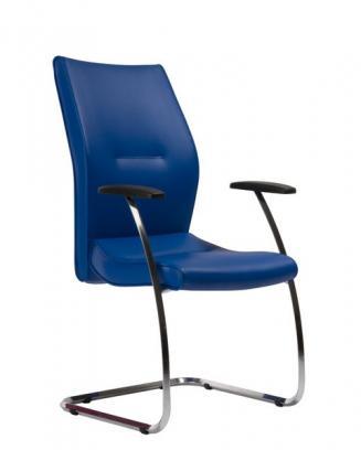 Konferenční židle - přísedící Antares Konferenční židle  1810/S Lei