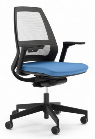 Kancelářské židle Antares Kancelářská židle 1890 SYN Infinity NET