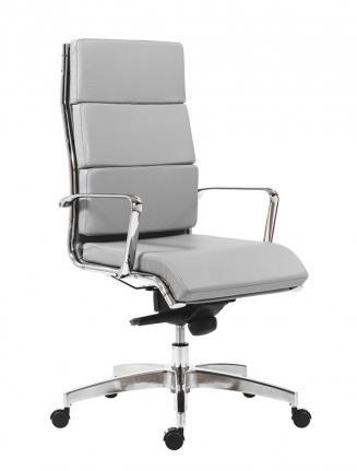 Kancelářské židle Antares Kancelářská židle 8800 KASE - Soft High back