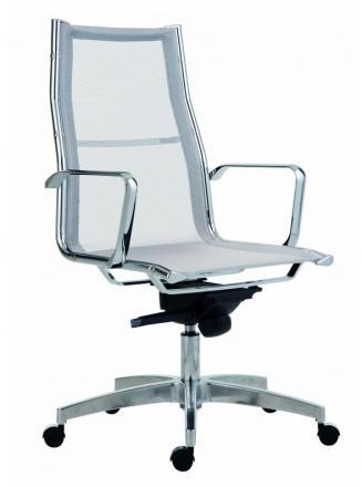 Kancelářské židle Antares Kancelářská židle 8800 KASE - Mesh high back