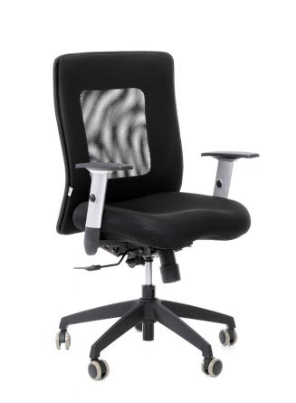 Kancelářské židle Alba Kancelářská židle LEXA včetně područek
