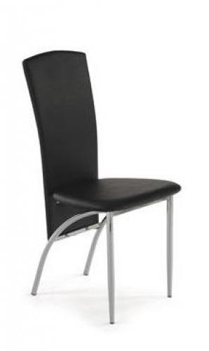 Kuchyňské židle Sedia - Kuchyňská židle AC 1017 - černá
