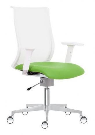 Ergonomické židle - zdravotní Peška X - WING FLEX WT