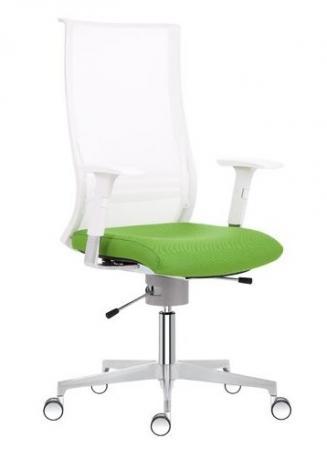 Ergonomické židle - zdravotní Peška X - WING FLEX XL WT